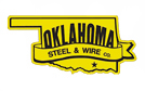 Oklahoma Steel & Wire Brand