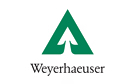Weyerhaeuser - innovative forest products