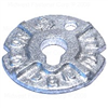 1/2  Malleable Washer Galvanized 0