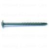 5/16 X 4        Star Drive Lag Screws Green 10lb 0
