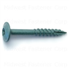 1/4 X 2          Star Drive Lag Screws Green 0