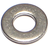 #8   Flat Washer USS Stainless Steel 0