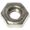 10-24         Hex Nuts Stainless Steel 0