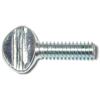1/4-20 X 3/4    Thumb Screw Zinc 1/pk 0