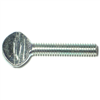 5/16-18 X 1-1/2 Thumb Screw Zinc 1/pk 0