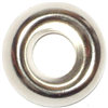 #8   Finish Washer Nickel Plated Brass 0