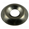 #6   Finishing Washers Stainless Steel 3/pk 0