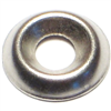 #8   Finishing Washers Stainless Steel 3/pk 0