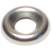 #10 Finishing Washers Stainless Steel 2/pk 0