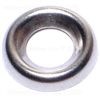 #12 Finishing Washers Stainless Steel 2/pk 0