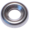 #14 Finishing Washer Stainless Steel 1/pk 0