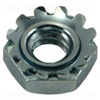 10-24          Kep Lock Nut Zn 0
