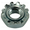 10-32          Kep Lock Nut Zn 0