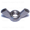 1/4-20  Wing Nut Stainless Steel 1/pk 0