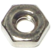 10-24 Machine Nut Stainless Steel 1/pk 0