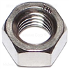 1/2-13   Hex Nut Stainless Steel 1/pk 0