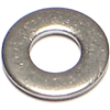 #8    Flat Washer Stainless Steel 0