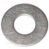 1/2   Flat Washer Stainless Steel 1/pk 0