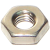 10-32 Machine Nuts Stainless Steel 2/pk 0