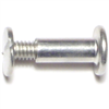 5/8   Screw Post w/ Screw Aluminum 0