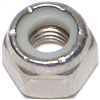 1/4-28      Lock Nut Nylon Insert Stainless Steel 1/PK 0
