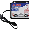ELEC FENCE CHARGER-10ac CONTIN EAC10A-FS