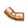 "COPPER FITTING-.50"" 45deg 31096"