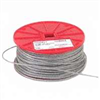 "CABLE-LFT UNCOATED WIRE 1/4""  700-0827"