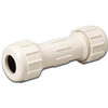 "CPVC COMPRESSION COUPLING-3/4"" 02943200I"