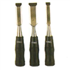 CHISEL SET-WOOD JL13210 3P SET TO0LBASIX