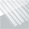 CORRUGATED ROOFING* 8'SUNTUF CLEAR POLYC