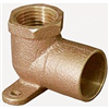 "COPPER FITTING-.75"" ELBOW DROPEAR A62581"
