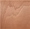 "PLYWOOD-RED OAK 4x8 3/4""(RED) (18mm)"