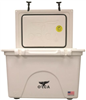 Ice Chest Orca 58Qt Roto-Molded White Orcw058 0