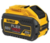 Battery Pack-Dewalt  20/60V Lithium 9Amp 1Pk Flex volt Dcb609 0