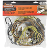 TIE DOWN-BUNGEE CORD 12PC SET 06313