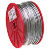 "CABLE-LFT UNCOATED WIRE 1/8""  002123"