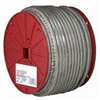 "CABLE-LFT COATED WIRE 1/4""  010221"