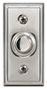 Door Bell Button Satin Nickel Push Button Wired SL-631-02 0