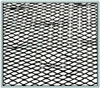 "27""X96"" 2.5 Galvanized Self-Furring Metal Lath(Dimpled) 0"