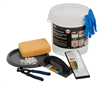 CERAMIC TILE INSTL KIT-49834 W/BUCKET