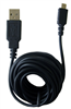 PHONE WIRELESS-12'MICRO USB TO USB CABLE
