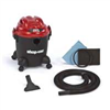 SHOP VAC-WET/DRY  5GAL 2.00HP 5940400