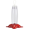 BIRD FEEDER-HUMMINGBIRD GLASS 16oz 110
