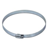 "DRYER VENT HOSE CLAMP-4"" STEEL 2pk 10074"