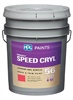 Paint Ext 56-120XI Latex Flat Midtone-Base Speedcryl 0