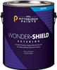 Paint Ext Dr1601XI Latex Satin H/T White Wonder Shield 0