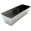 "DRYWALL-MUD PAN 812 12"" STAINLESS"