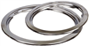 "STOVE PART-00313 STOVE RING-8""CHROME GE"