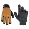 GLOVES-CLC WORKRIGHT HI-DEX 124M MED